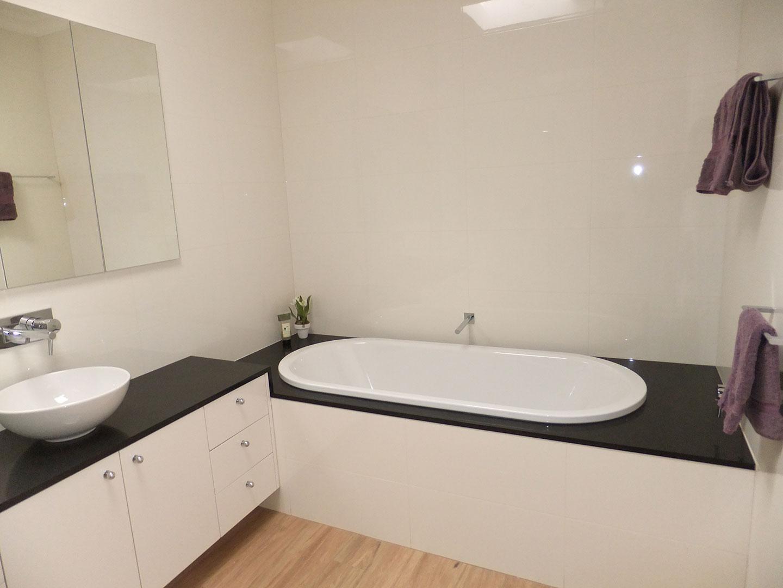 Superior Constructions - Services - Bathroom Renovations